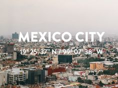 The Citizenry | Making Mexico // The Video   – The Citizenry
