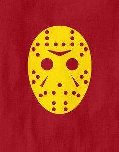 Elige tu serial killer y color favorito en pongobongo.es @Camisetas . #halloween