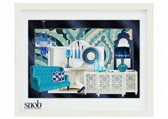 Snob Interior Design: DESIGN BOARDS