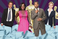 Who Deserves an Oscar Most?