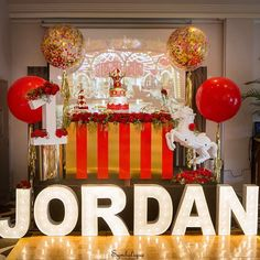 "183 Likes, 11 Comments - Stylish Events & Weddings (@stylish_events_weddings) on Instagram: ""Jordan's first birthday.  Styling & setup @stylish_events_weddings  Props @elegant_tea_time…"""