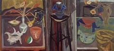 Image result for sir william gillies paintings