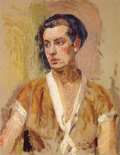 felix nussbaum | Felix Nussbaum (1904-1944) - Peintre juif allemand - Paperblog