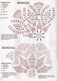 créations crochet: diana 173