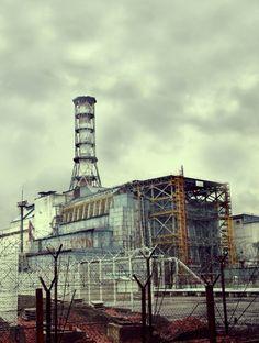 reaktor jądrowy w czarnobylu - Szukaj w Google
