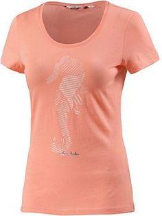 Shirt in Lachs (Farbpassnummer 7) Kerstin Tomancok / Farb-, Typ-, Stil & Imageberatung