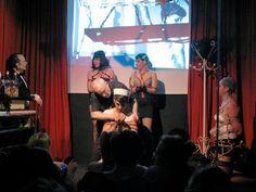 show en Parrápolis