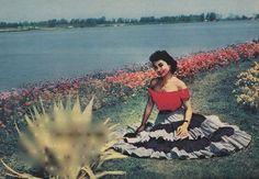 Egyptian Actress, Nostalgia, Cinema, Actresses, Actors, History, Celebrities, Classic, Musicians