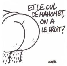 Charb …