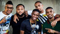 Ik hou van Broederliefde omdat ze muziek hebben waar je goed in kan dansen en zij hebben heel goede nummers