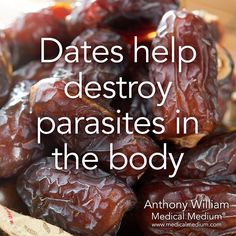 how to kill parasites in body