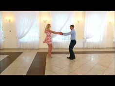 Taniec towarzyski Disco polo (LaLaLive - Pomarańczowa) - YouTube