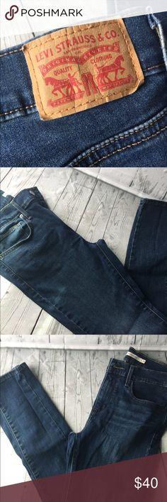 Levi Jeans Levi Jeans Levi's Jeans