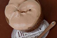 Camy Cream alla Nutella, senza cottura e golosa!