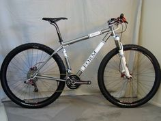 Form Cycles 29er