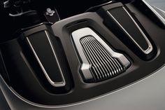 Audi e-tron Spyder (2010) | Audi MediaCenter