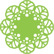 Image result for doily png