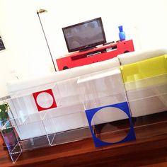 Fabio's House #design