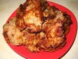 VEPŘOVÉ NA PIVĚ BRAMBOROVÉ PLACIČKY ZELNÝ SALÁT.....   Mimibazar.cz Meat, Chicken, Food, Essen, Meals, Yemek, Eten, Cubs