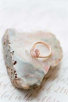 Here's Exactly How to Get Your Engagement Ring Resized | Brides.com
