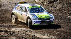 Miguel Barbosa  &  BP Ultimate Skoda Team  -  Rali Serras de Fafe  2016  -  Skoda Fabia R5  -  Portugal Motorsport | by VitorJK Skoda Fabia, Rally Car, Race Cars, Portugal, Racing, Facebook, Twitter, Photos