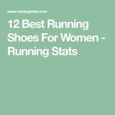 12 Best #running Shoes For Women - Running Stats
