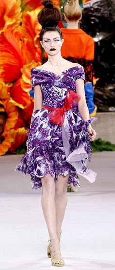 Christian Dior Haute Couture ♥✤ | Keep the Glamour | BeStayBeautiful