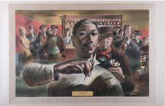 "Twentieth Century British Art by Barnett Freedman: ""The Darts Champion"" British Books, London Poster, Tate Gallery, Royal College Of Art, Poster On, Guinness, Art Google, Book Design, Printmaking"