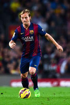 FC Barcelona v Celta Vigo - La Liga - Pictures