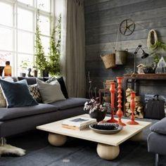Custom Slipcovers for Ikea Furniture!