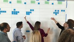 Role of Kanban in Agile Implementation