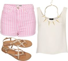 """Untitled #1071"" by h4nnahlouise ❤ liked on Polyvore"