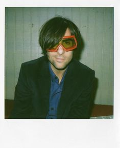 Book Report loves Jason Schwartzman.