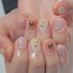 Choose from an Amazing Array of Nail Art Design Korean Nail Art, Korean Nails, Nail Swag, Soft Nails, Gel Nails, Trendy Nails, Cute Nails, Feather Nails, Kawaii Nails