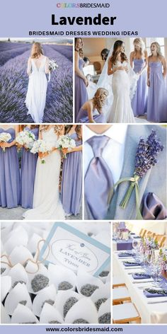 Lavender bridesmaid dresses, great wedding ideas with white bridal gown, white a. - Lavender bridesmaid dresses, great wedding ideas with white bridal gown, white and greenery flowers - Lavender Bridesmaid Dresses, Mismatched Bridesmaid Dresses, Wedding Bridesmaids, Spring Bridesmaid Dresses, Bridesmaid Ideas, Pageant Dresses, Wedding Dresses, Lavender Wedding Theme, Wedding Flowers