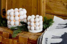 Lumilyhty candleholder - Aarikka