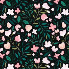 Wild Jasmine by CarlyWatts