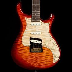 Knaggs Guitars's photo.