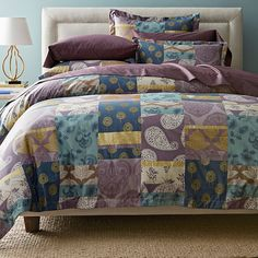 Enchantment Duvet Cover & Shams | The Company Store