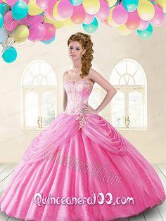 5ce3cf6f1d 1591 Best quinceañeras dresses images