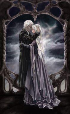 Srdce z temnoty - -Poslanie Fantasy Love, Dark Fantasy, Supernatural, Tragic Love, Steampunk, Fantasy Couples, Wolf, Dark Love, Vampire Art