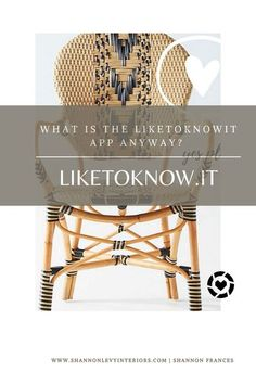 Is it really more addicting than TIKTOK and Instagram? Learn about the Liketoknowit network and app as reviewed in my latest blog post. Whether you are looking for the latest shoppable trends in fashion, athletic wear, or home decor. #lifestyle #lifestyleblogger #goodvibes #rewardstyle #ltkunder #liketkit #reward  #liketoknowithome #liktoknow #liketoknowit #liketoknowitstyle #athomewithltk #liketoknowitapp #shopthelook