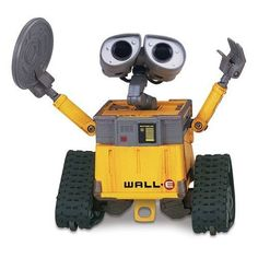 Disney Wall.E Dance 'N Tap Wall-E Deluxe Action « Game Searches