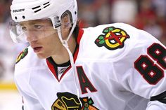 Will Patrick Kane Have A Leadership Role On Team USA?