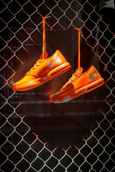 NIKE KEVIN DURANT VI SUMMER CAMPAIGN by Hovercraft, via Behance