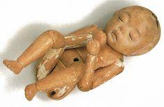 Baby doll - Edo-Tokyo Museum