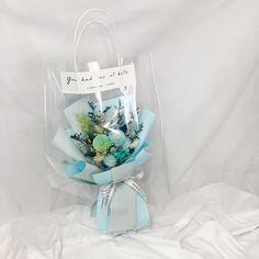 Flower Bouquet Diy, Bouquet Wrap, Beautiful Bouquet Of Flowers, Small Bouquet, Balloon Bouquet, Fake Flowers, Dried Flowers, Flower Graphic Design, Flower Shop Design