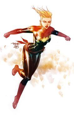 Ms Marvel Captain Marvel, Captain Marvel Carol Danvers, Marvel Art, Marvel Avengers, Comic Book Girl, Comic Books Art, Comic Art, Book Art, Reference Manga