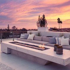 15 impressive modern deck designs for your garden or roof terrace - . - 15 impressive modern deck designs for your garden or roof terrace – # Impressive # Roof terrace # - Rooftop Terrace Design, Rooftop Patio, Backyard Patio, Backyard Landscaping, Landscaping Ideas, Rooftop Decor, Rooftop Lounge, Rooftop Bar, Outdoor Patio Designs