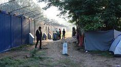 Al confine tra Serbia e Ungheria tra i profughi afghani: 'L'Europa non ci vuole'